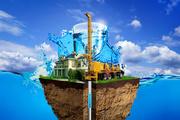 Бурение скважин на воду в Слониме